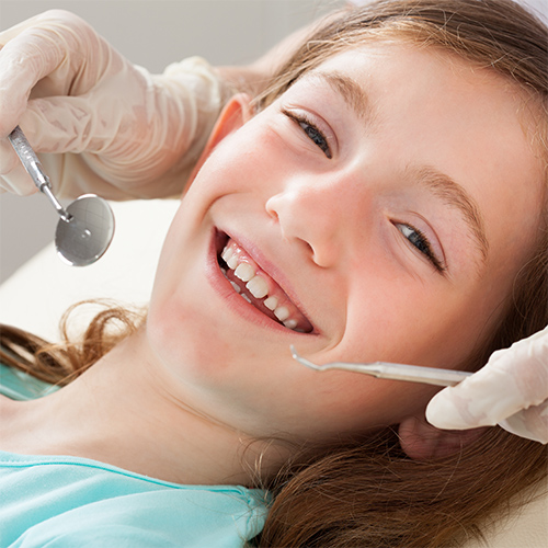 Kids Dentist Kelowna